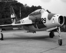 P-229 at the Volkel 1975 Open Day (FK)