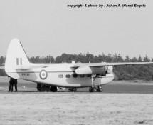 Pembroke RAF (HE)