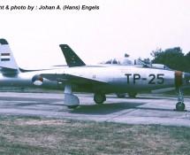 Thunderjet  K.Lu., Deelen 1988 (HE)