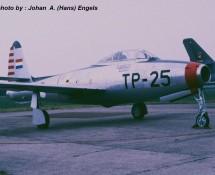Thunderjet K.Lu. , Deelen 1988 (HE)