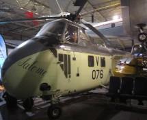 Sikorsky S-55 076 MLD Aviodrome Mus. 4-11-2012 J.A.Engels