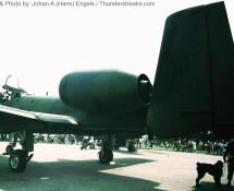 a-10-warthog-thunderbolt II -81-987-wr-usafe-deelen-11-6-1983-j-a-engels