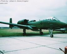 a-10-warthog-thunderbolt II -usafe-81tfw-509-tfs-81-953-wr-soesterberg-31-8-1984-j-a-engels