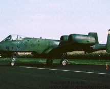 a-10-thunderbolt II -wr81-954-81-fw-usafe-eindhoven-19-9-1986-j-a-engels