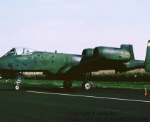 a-10-thunderbolt II -wr81-954-81-fw-usafe-eindhoven-19-9-1986-j-a-engels