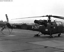 Alouette III K.Lu (FK)
