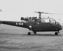 alouette 3-a-414-gilze-rijen-26-8-1972-j-a-engels