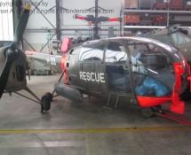 Alouette III H-20 (HE)