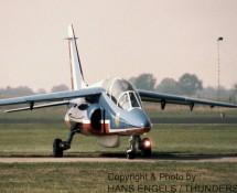 alphajet-la-patrouille-de-france 2-eindhoven-20-9-1986-j-a-engels