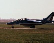 alphajet-la-patrouille-de-france 8-eindhoven-20-9-1986-j-a-engels
