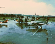 alphajet belg.lm at29+marchetti sf-260-st23 +sea-king-rs02-bierset-21-6-1980-j-a-engels