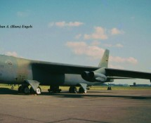 boeing b-52 80177-usaf-chièvres-20-6-1987-j-a-engels