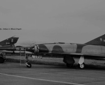 Mirage 5BA , BAF (HE)