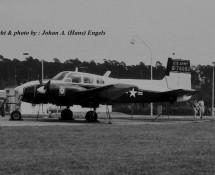 beechcraft-L-23-seminole-76092-u-s-army-frankfurt-17-5-1969-j-a-engels