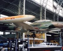 T-33A in 1998 (FK)