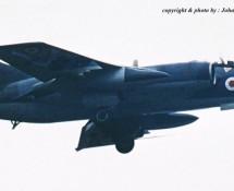Buccaneer RAF Laarbruch 1971 (HE)