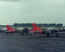 SF-260M BAF (FK)
