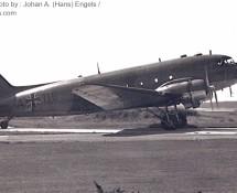 C-47-NASARR , Luftwaffe , 1966 (HE)