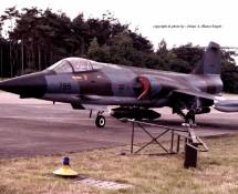 cf-104-caf-795-104795-canadese-lm-kleine-brogel-24-6-1978-j-a-engels