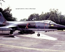 cf-104-caf-899-104899-canadese-lm-kleine-brogel-24-6-1978-j-a-engels