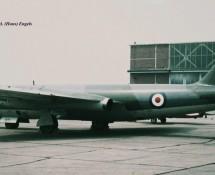 Canberra RAF (HE)