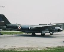 Canberra , RAF (CHE)