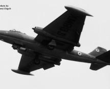 (1967) Canberra RAF (HE)