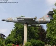 Starfighter, Sollingen 2011