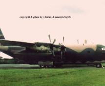c-130 hercules belg.lm ch07-bierset-21-6-1980-j-a-engels