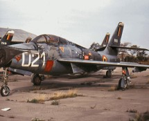 FU21, Koksijde 1971 (FK)