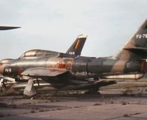 FU76. Koksijde 1971 (FK)