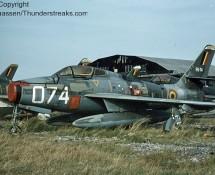 FU74, Koksijde 1971 (FK)