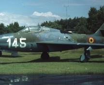 FU145, Kleine Brogel 1988 (FK)