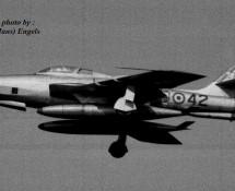 rf-84f ital-lm 27469 (3-42) -volkel 8-4-1968-j-a-engels