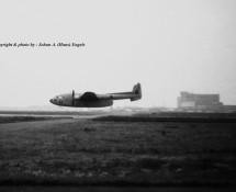 C-119 Flying Boxcar , BAF (HE)