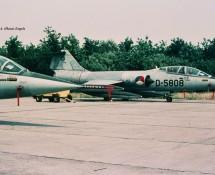 tf-104 starfighter d-5808-volkel-20-6-1970-j-a-engels