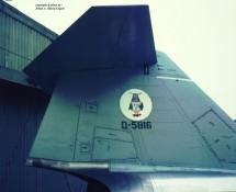 tf-104 starfighter d-5816-staart-met-tca-embleem-lwd-15-8-1969-j-a-engels