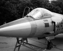 f-104 starfighter d-8093-322-sq-soesterberg-open-dag-17-6-1967-j-a-engels