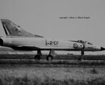 Mirage 3C , FAF (CHE)