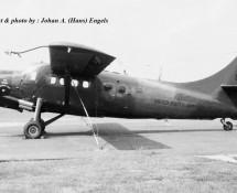 de-havilland-canada-u-1a (dhc-3) otter-533212-u-s-army-frankfurt-17-5-1969-j-a-engels