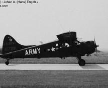 Beaver U.S.Army . 1967 (CHE)