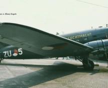 Dakota ZU-5 (ex X-5) (HE)