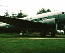 C-47 in 1990 (HE)