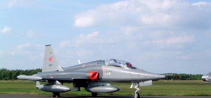Twenthe AB Airshow (NL), June 20 – 21, 2003