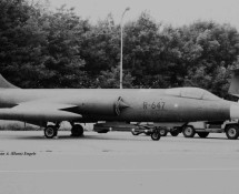 f-104 deense lm r-647-beauvechain-27-6-1970-j-a-engels