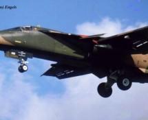 (1987) F-111 USAFE (HE)