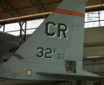 F-15 Eagle 77-132/CR (HE)