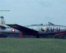 Thunderjet, Aalborg 1985 (HE)