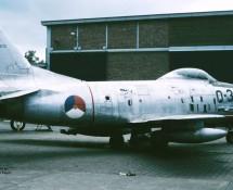 F-86K Sabre Q-305 (HE)