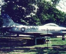 Sabre, Nashville 1982 (HE)
